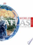 Concise World Atlas Book