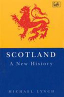 Cover image of Scotland : a new history