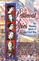 Petticoat Spies