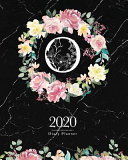 2020 Diary Planner