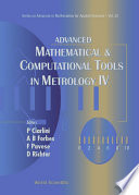 Advanced Mathematical and Computational Tools in Metrology IV Book