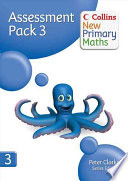 Collins New Primary Maths - Year 3 Assessment