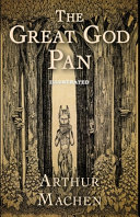 Download The Great God Pan Illustrated Pdf