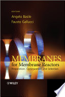Membranes for Membrane Reactors