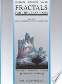 Fractals For The Classroom Book PDF