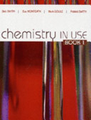 Cover of Chemistry in Use
