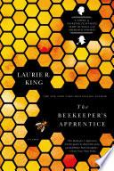 The Beekeeper's Apprentice image