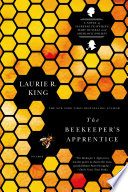 The Beekeeper's Apprentice Laurie R. King Cover