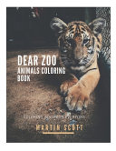 Dear Zoo Animals Coloring Book