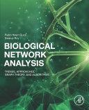 Biological Network Analysis