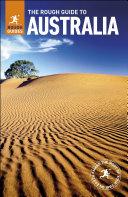 The Rough Guide to Australia