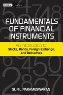 Fundamentals of Financial Instruments Pdf/ePub eBook