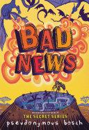 Bad News Pdf/ePub eBook