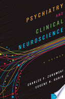 Psychiatry and Clinical Neuroscience