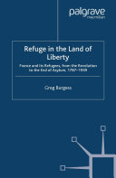Pdf Refuge in the Land of Liberty Telecharger