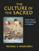 The Culture of the Sacred