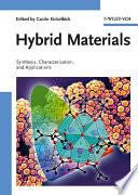 Hybrid Materials Book