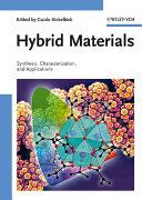 Hybrid Materials Pdf/ePub eBook
