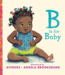 B Is for Baby Pdf/ePub eBook