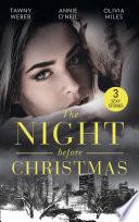 The Night Before Christmas  Naughty Christmas Nights   The Nightshift Before Christmas    Twas the Week Before Christmas