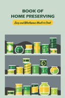 Book of Home Preserving