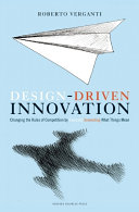 Pdf Design Driven Innovation