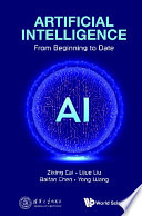 Artificial Intelligence  From Beginning To Date