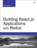 Building React.js Applications With Redux
