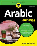 Pdf Arabic For Dummies Telecharger