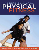 Cover of Principles and Labs for Fitness and Wellness