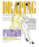 Cover of Draping for fashion design