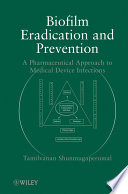 Biofilm Eradication And Prevention Book PDF