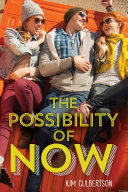 The Possibility of Now Book