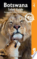Cry Of The Kalahari [Pdf/ePub] eBook