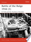 Battle Of The Bulge 1944 1