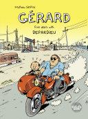 Gérard - Five Years with Depardieu Pdf/ePub eBook