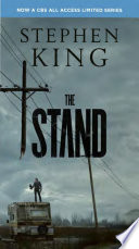 The Stand  Movie Tie In Edition