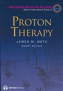 Proton Therapy Book PDF