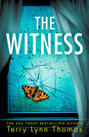 The Witness (Olivia Sinclair series, Book 2) Book