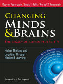 Changing Minds And Brains The Legacy Of Reuven Feuerstein