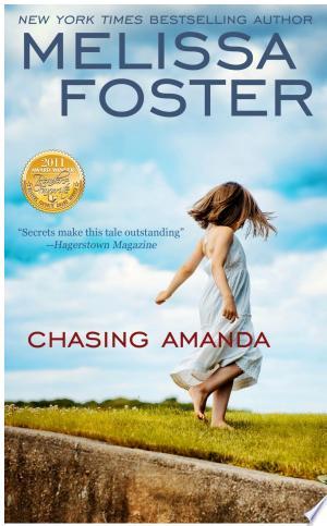 Chasing Amanda (Mystery, Suspense)