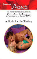 A Bride for the Taking Pdf