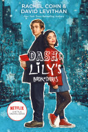 Dash & Lily's Book of Dares Pdf/ePub eBook