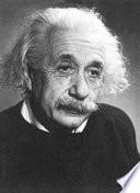 Einstein Notebook Book