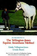 An Introduction to the Tellington Jones Equine Awareness Method