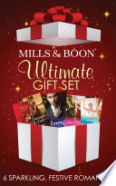 Mills   Boon Christmas Set  Housekeeper Under the Mistletoe   Larenzo s Christmas Baby   The Demure Miss Manning   A CEO in Her Stocking   Winter Wedding in Vegas   Her Christmas Protector
