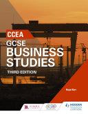 CCEA GCSE Business Studies