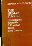 Pdf The Human Puzzle