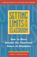 Setting Limits in the Classroom Book