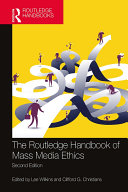 The Routledge Handbook of Mass Media Ethics Pdf/ePub eBook